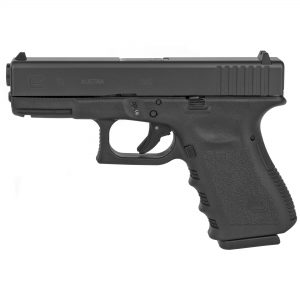 GLOCK 19 9MM COMPACT 10RD CA LEGAL